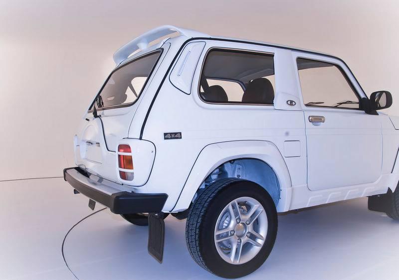 Проект хм-01: как на вазе хотели сделать ниву лучше, и почему тогда это не получилось - колеса.ру – автомобильный журнал « newniva.ru