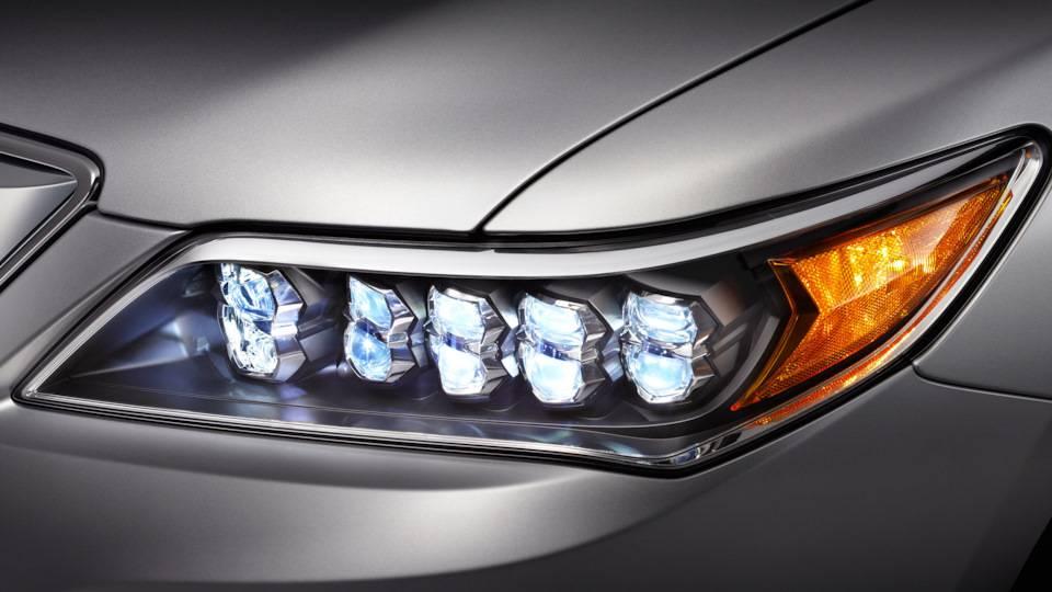 Автомобильные фары будущего | будущее передней оптики
