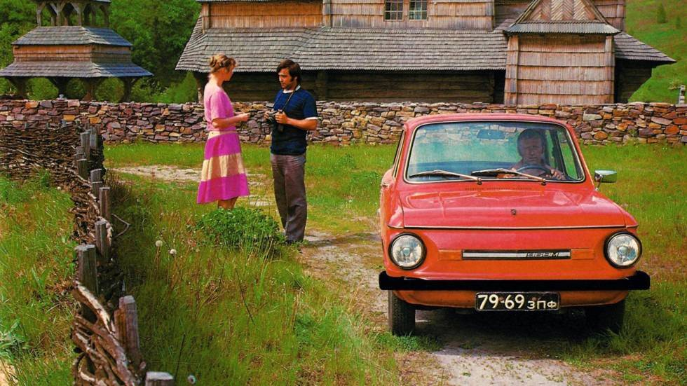 Техническая характеристика автомобилей заз-968м и заз-968м-005 «запорожец»