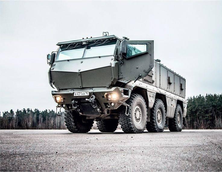 Камаз «тайфун-к»-63968: конструкция и ттх бронемашины 8х8, модификации