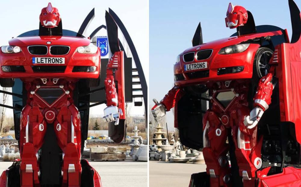 Трансформеры названия роботов на русском языке. трансформируюсь, активация: все автомобили из «трансформеров
