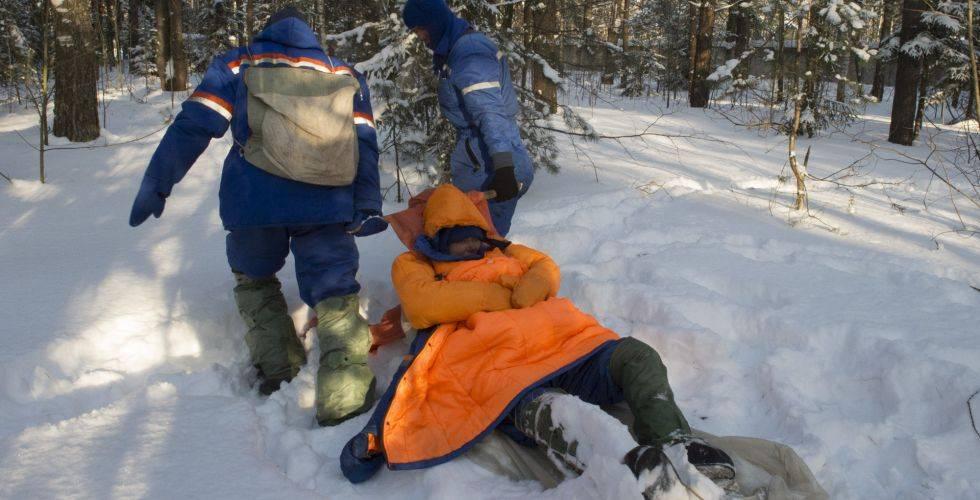 Выживание в тайге зимой: ночевка, снаряжение, секреты и советы