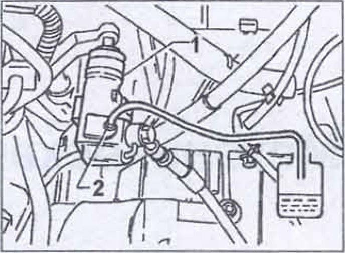 Как прокачать сцепление на автомобиле самому: что нужно знать