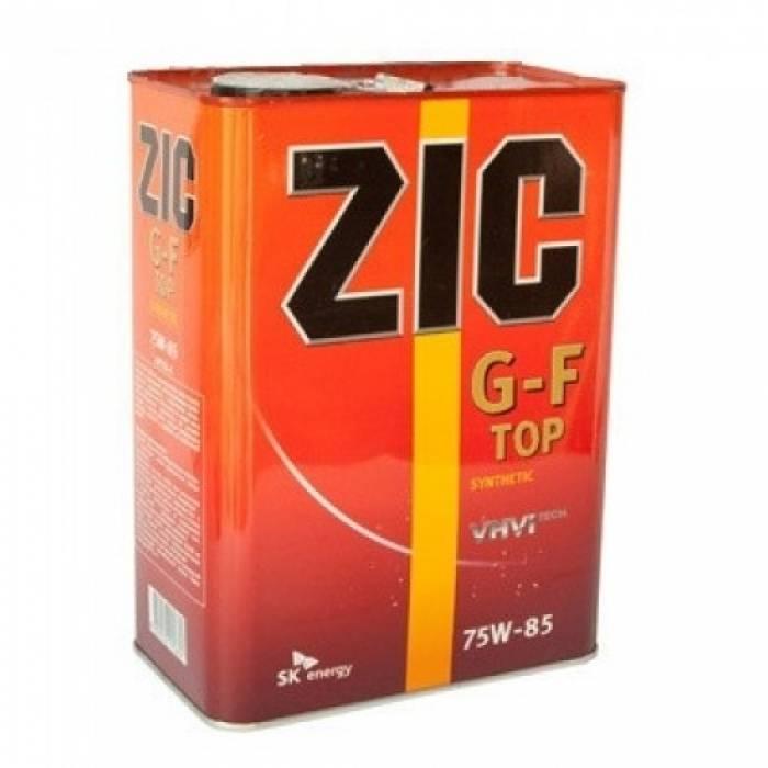 Масло Зик (ZIC) в двигатель: что нужно знать