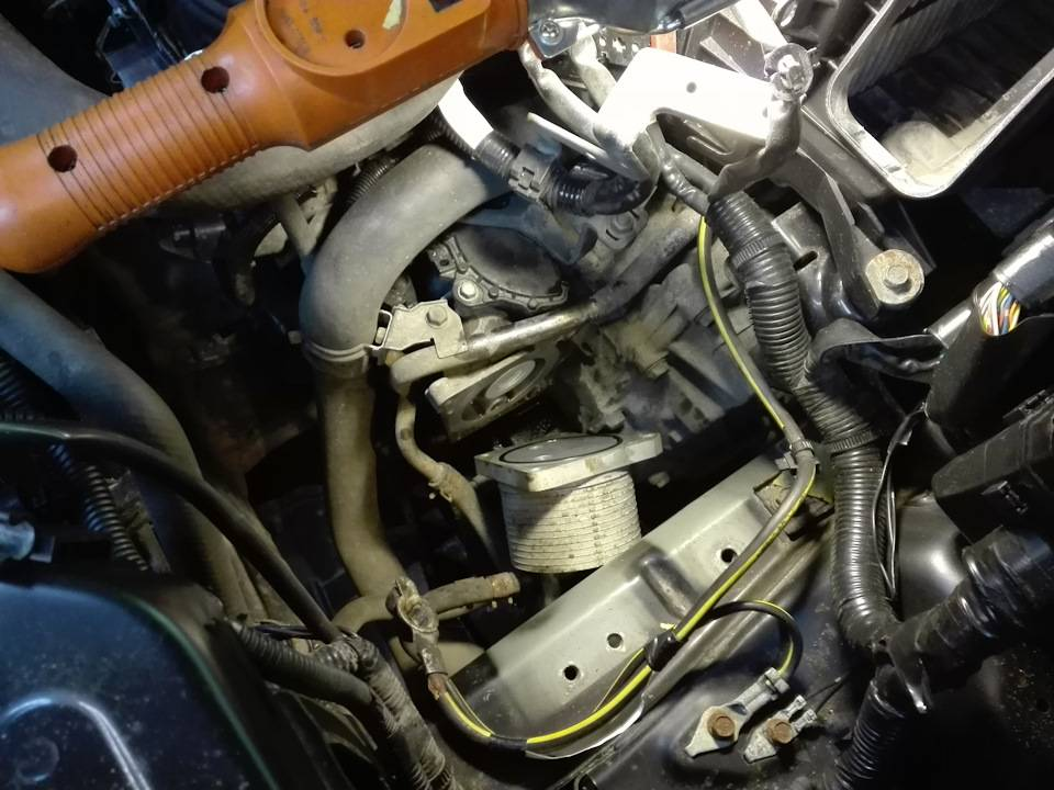 Сброс «счетчика старения масла» в вариаторах jatco на автомобилях nissan (мифы и реальность)