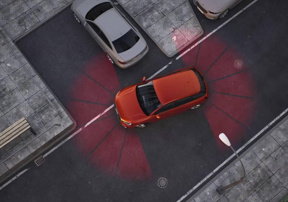 Автоматическая парковка автомобиля: так нужен ли водитель?