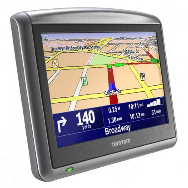 [android] tomtom navigation 1.3 + maps europe 925.5414 [2014, навигационная система]
