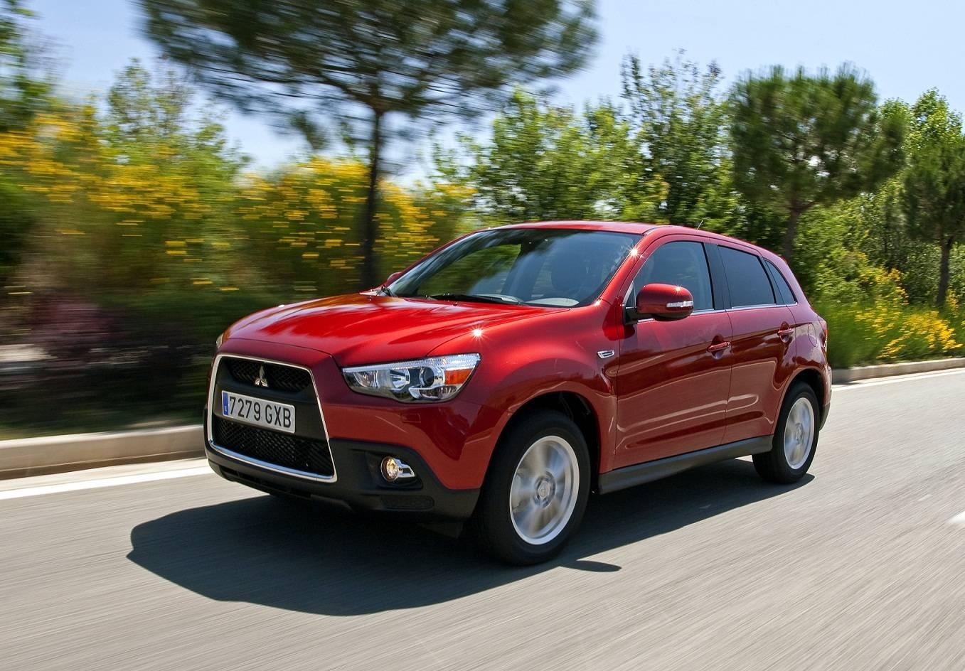 Автомобиль-парадокс: разбор проблем и недостатков Mitsubishi ASX I