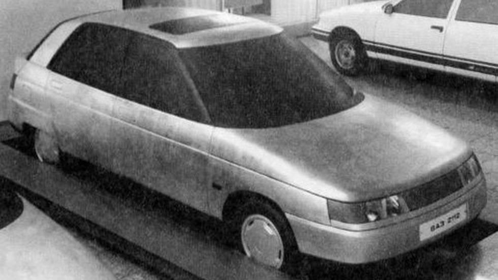 Богдан-2110 - вики