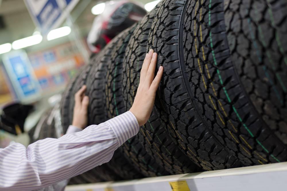 Выбираем шины на лето на авто