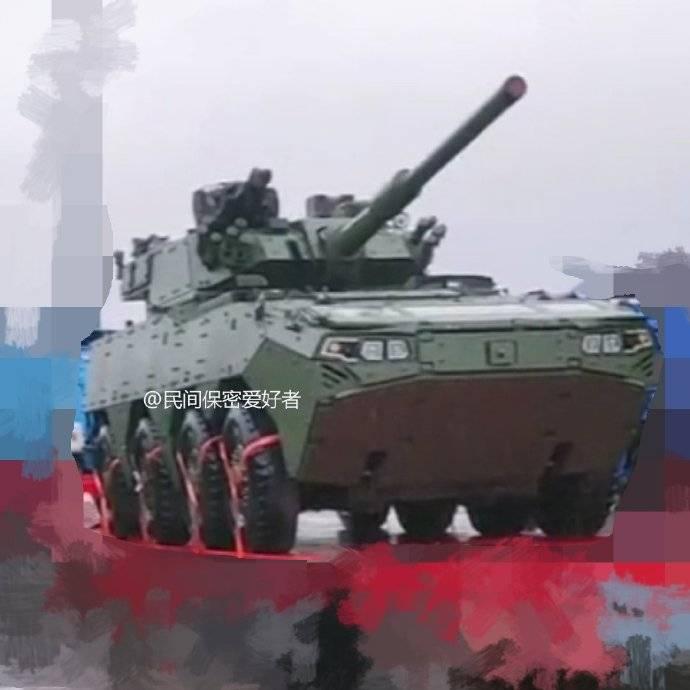 ✅ боевая машина пехоты norinco vn12 (китай) - snaiper44.ru