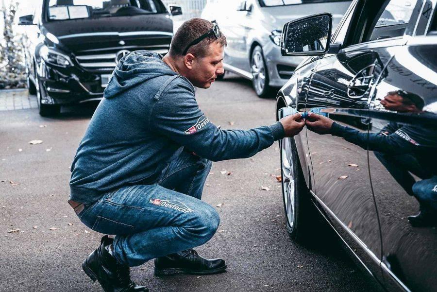Перекупы автомобилей - кто это и стоит ли покупать у них машину?