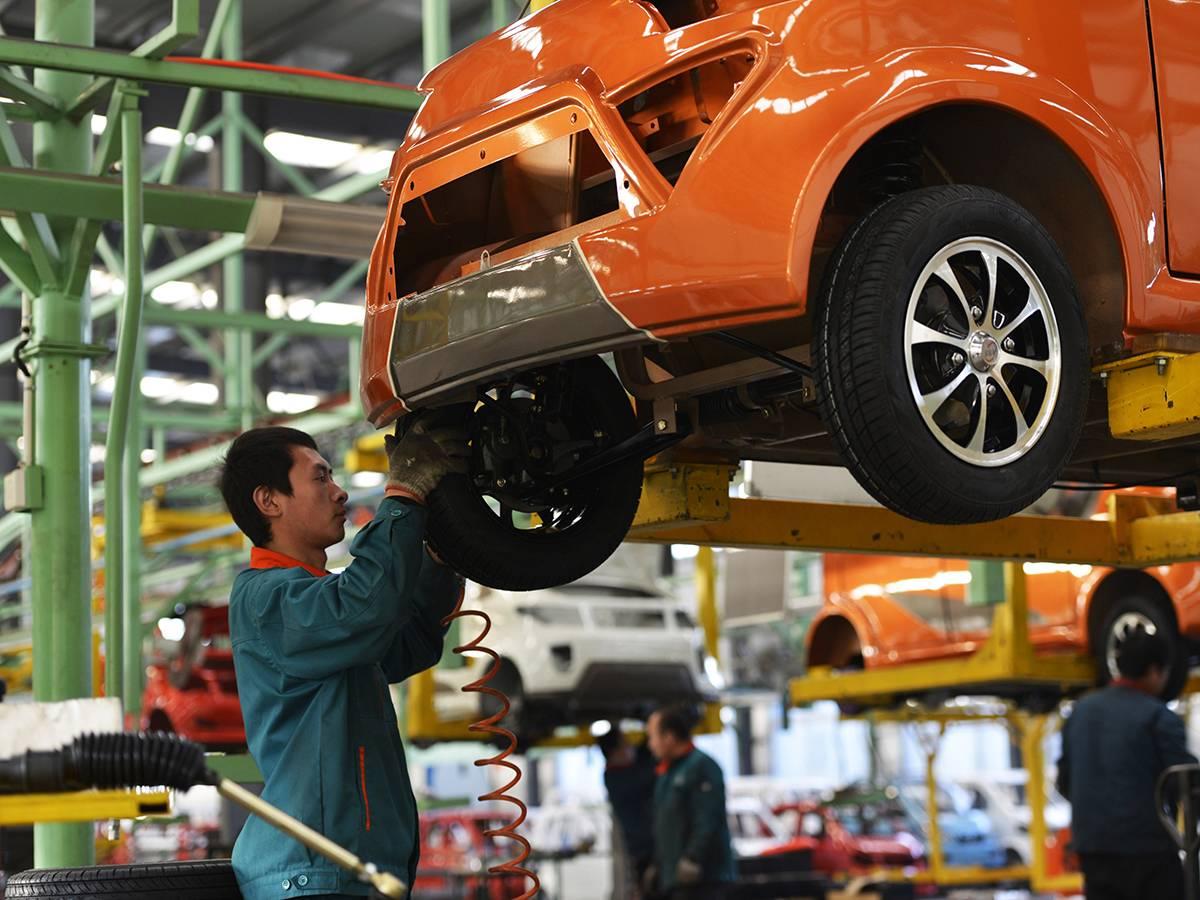 Made in China: основные проблемы китайских авто