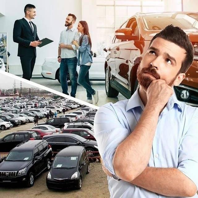 Как обманывают в автосалонах при покупке нового авто
