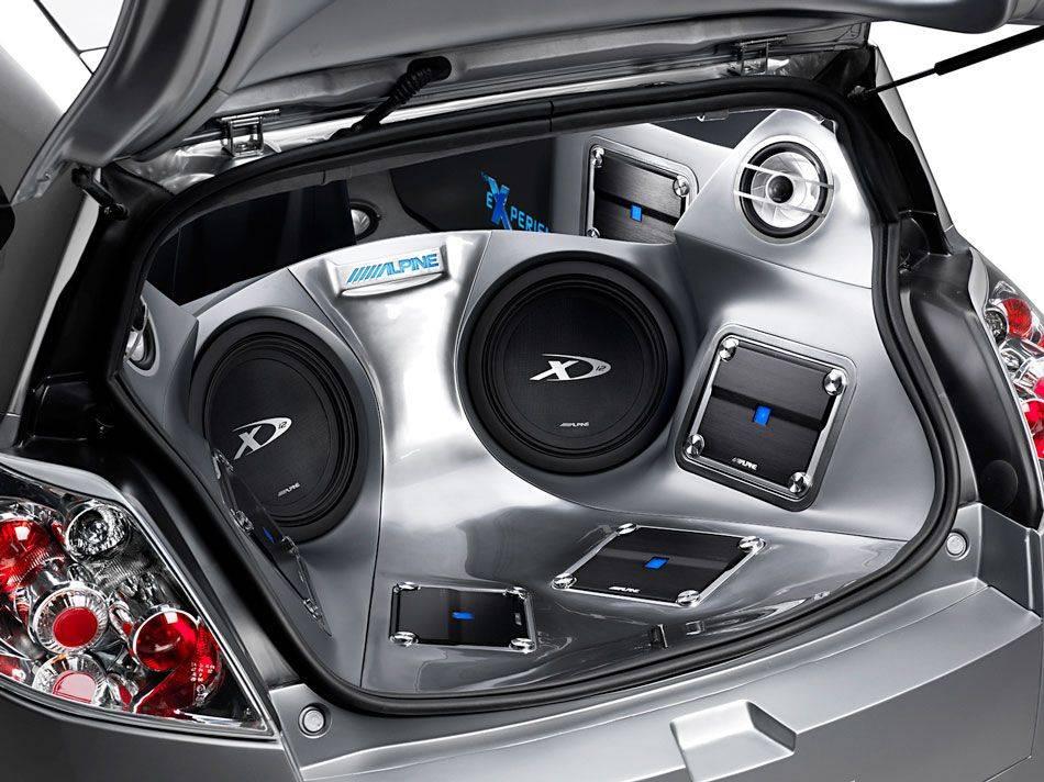 Топ-18 лучших компонентных акустических систем для авто 2021 года в рейтинге zuzako