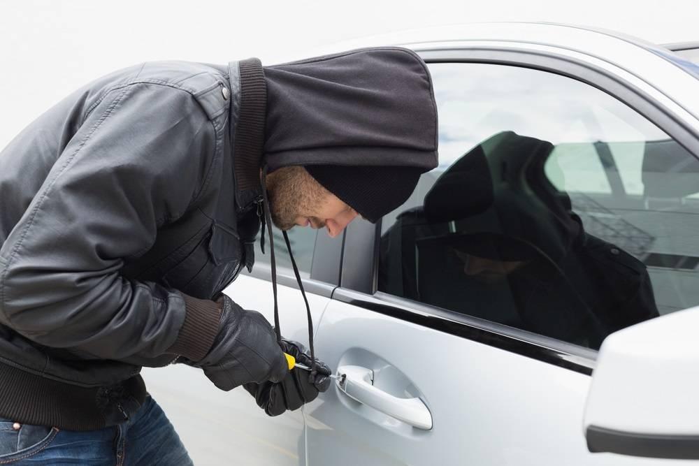 Правила защиты гаража от взлома (физического вскрытия).