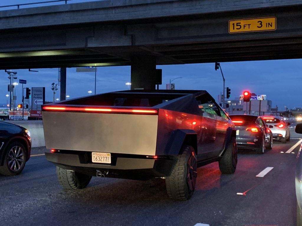 5 крутых машин с автосалона в лос-анджелесе