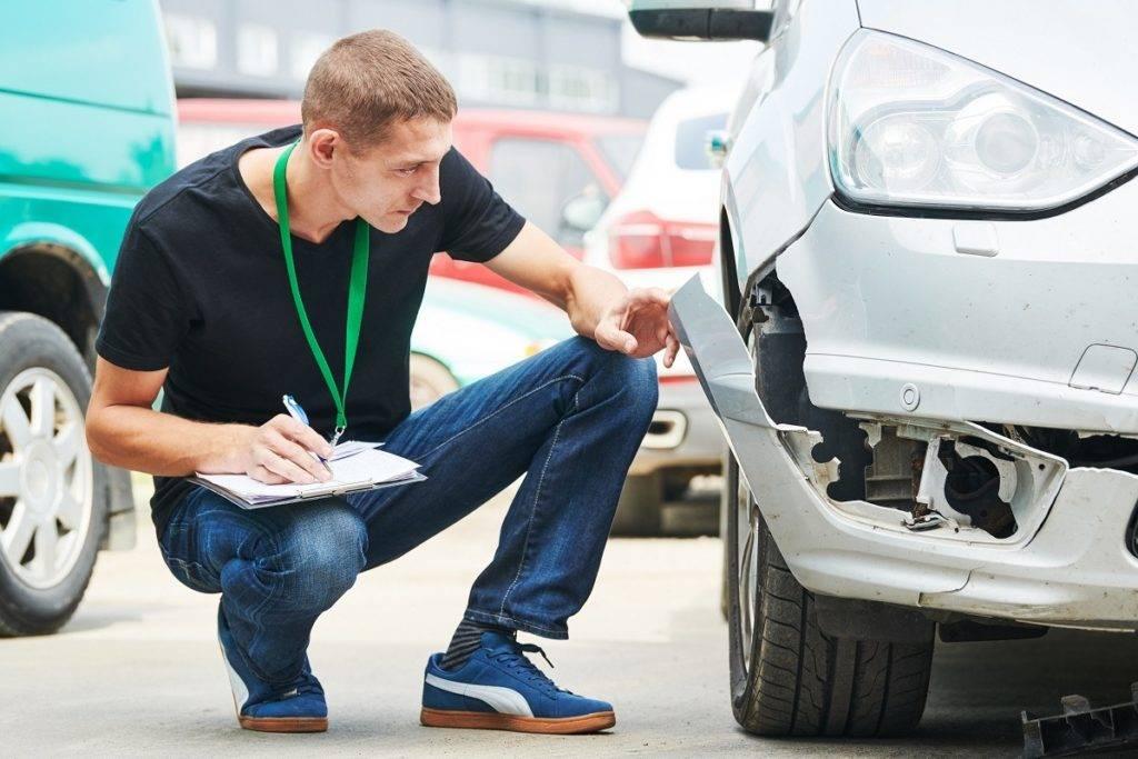 Независимая автоэкспертиза — 7 простых шагов как провести независимую экспертизу автомобиля + 4 правила как не стать жертвой мошенников при проведении экспертизы