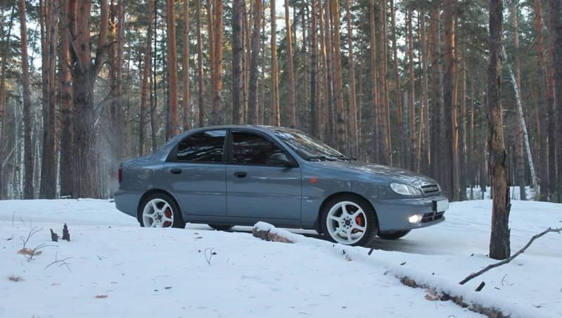 Chevrolet Lanos: стоит ли покупать бестселлер из «нулевых» сегодня