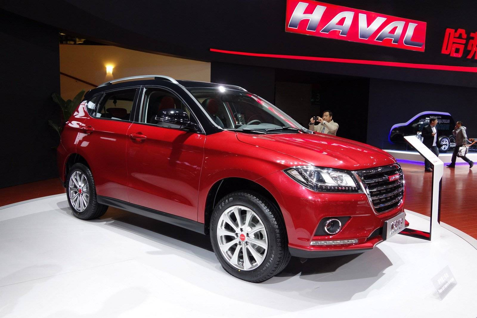 Аналитики рассказали, как в России продаются китайские автомобили с пробегом
