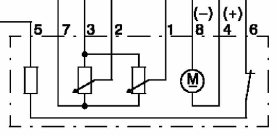Датчик положения дроссельной заслонки (дпдз): признаки неисправности, проверка, ремонт