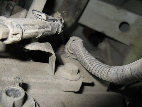 Как прокачать сцепление рено меган 2, фото, видео, пошаговая инструкция