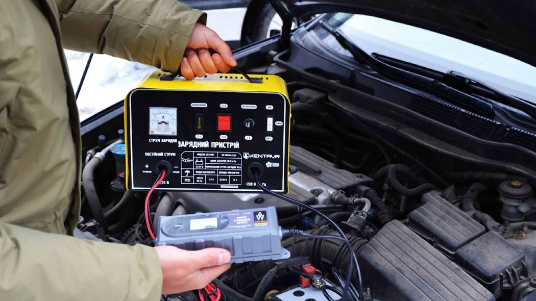 Как правильно заряжать аккумулятор автомобиля зарядным устройством и другими способами | блог максимум.рф