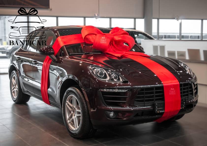 Какой автомобиль хотят женщины и что им готовы подарить мужчины