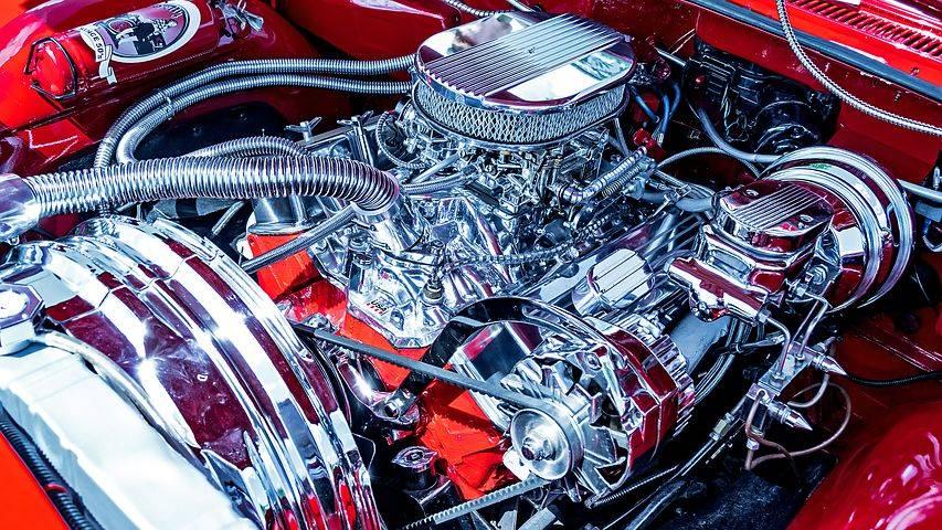 Легендарные двигатели v6 | авто info