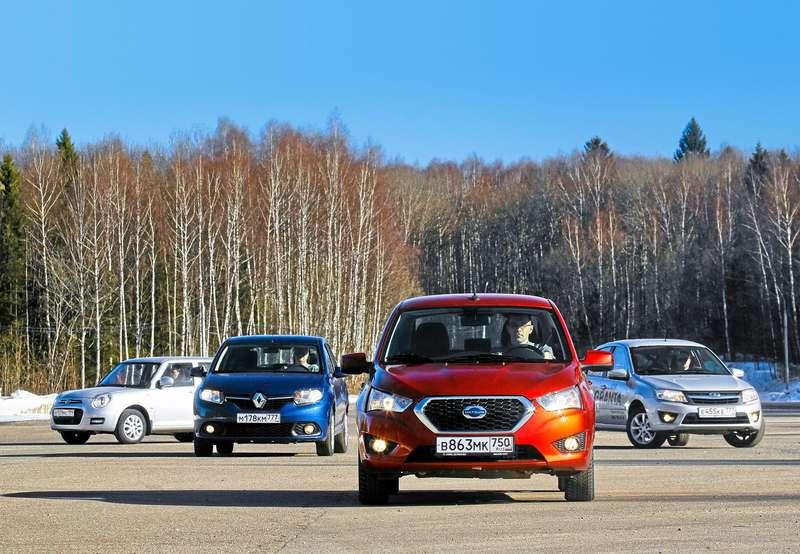 Топ 30 авто до 1000000 рублей: описания, характеристики, преимущества и недостатки, фото и видео, рейтинг 2021