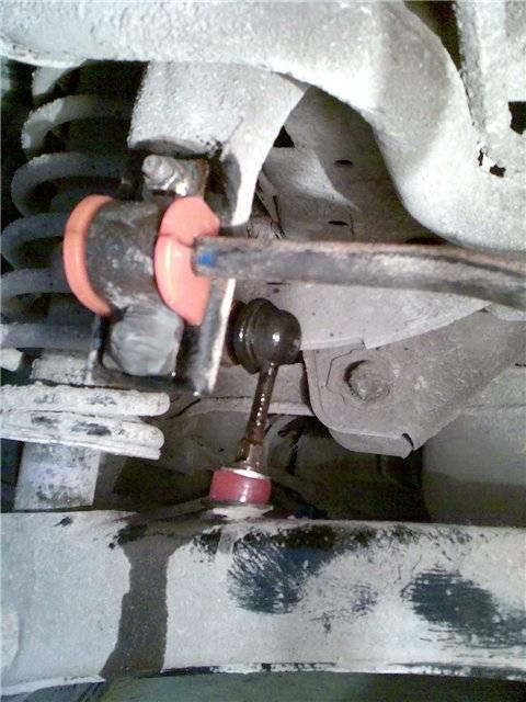 Стук в передней подвеске на мелких кочках ваз 2101-2107/2110/2107//2108/2114, лада гранта, приора