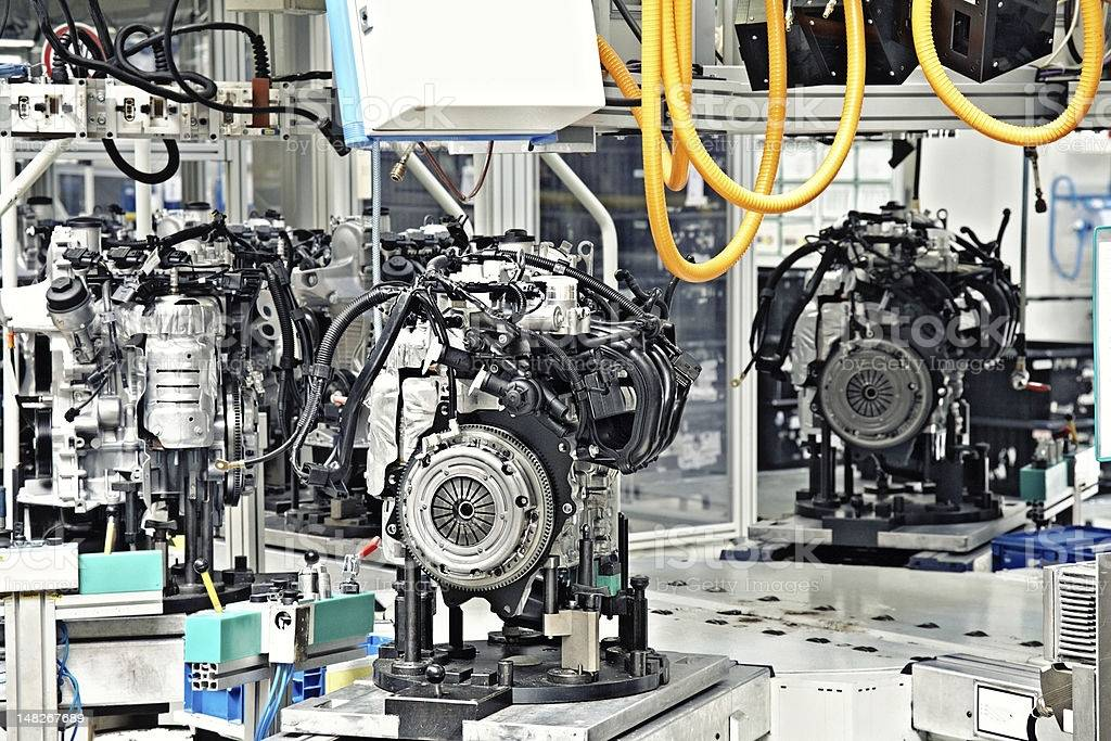 """Современный мотор:  меньше, мощнее –  но не вечно… - журнал """"абс-авто"""""""