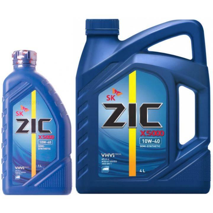 Обзор масла zic top 5w-30 - тест, плюсы, минусы, отзывы, характеристики