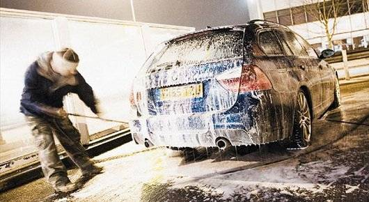 Нужноли прогревать двигатель в холода и как это правильно делать :: autonews