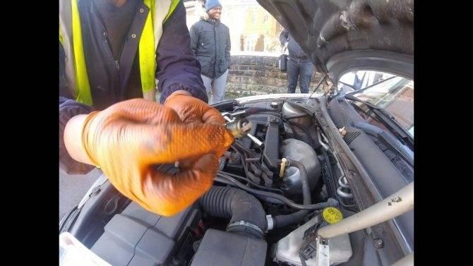 Мотор не тянет: основные причины снижения мощности двигателя