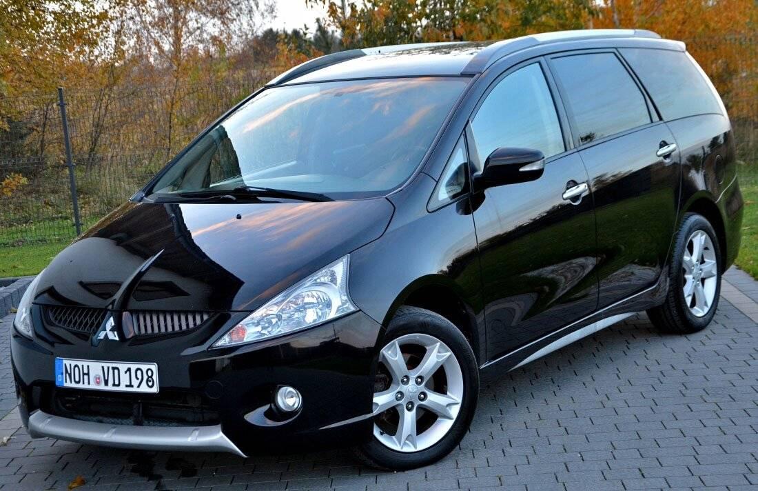 Mitsubishi outlander i за 450 тысяч рублей