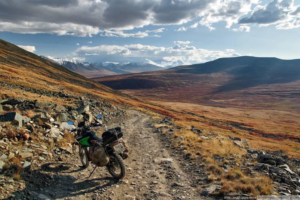 Горный алтай: от похода с рюкзаком до путешествия на автомобиле