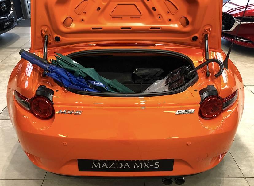 Кросс-купе mazda mx-30: теперь с бензиновым мотором, а в 2022 году — с рпд!