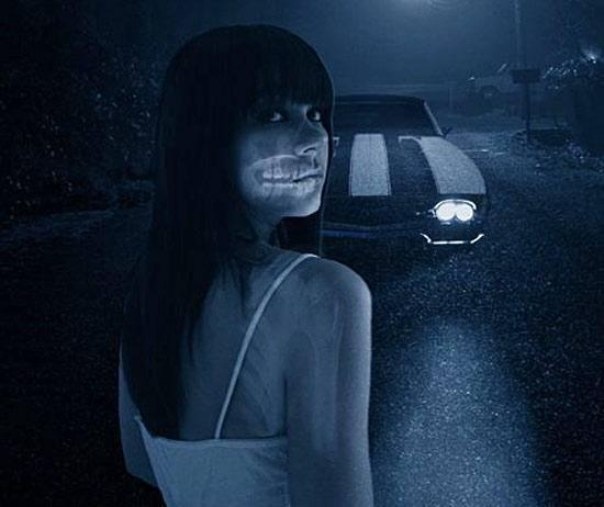 Машины страшилки: две очень страшные сказки - страшное чтиво