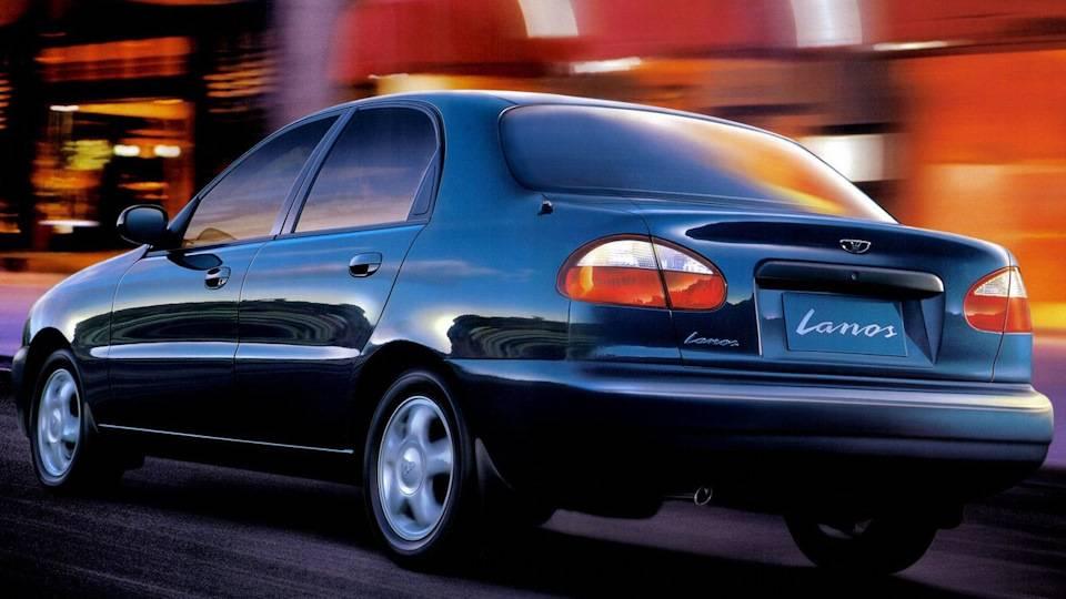 Chevrolet lanos (2005-2008) – дешевле быть не может