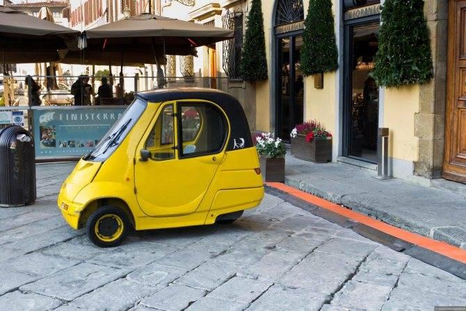 Выбираем самую маленькую машину: рейтинги недорогих и надежных моделей
