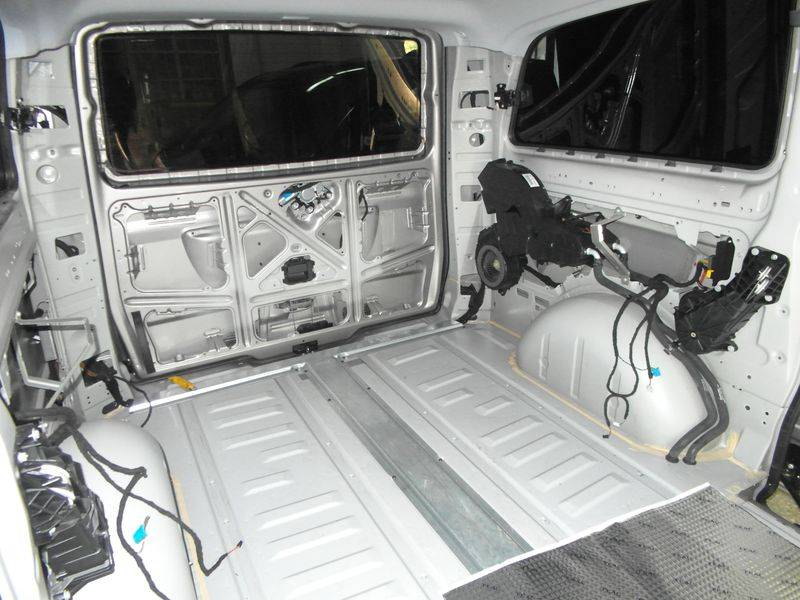 Mercedes vito w638 с пробегом: кузов обречен сгнить, зато салон и электрика радуют - «mercedes-benz» » авто - такси