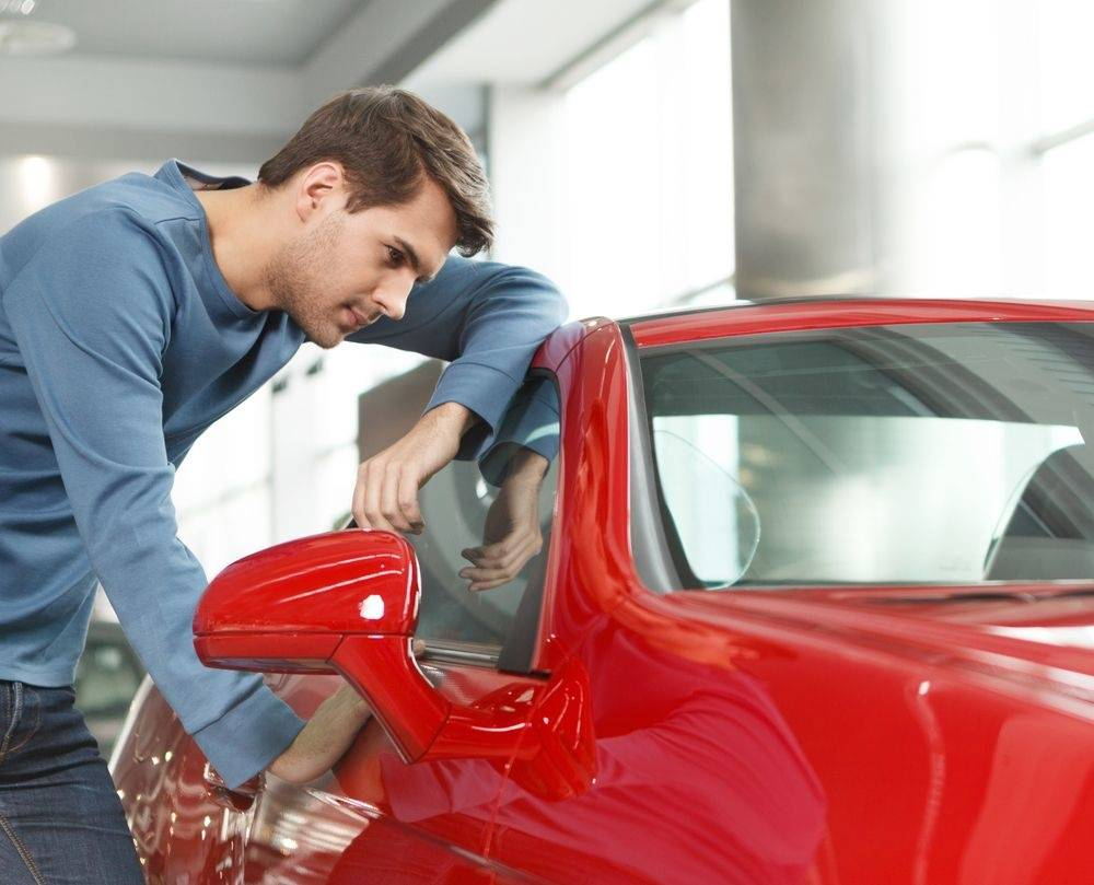 Названы опции, которые позволят быстро продать автомобиль