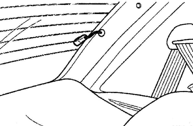 Ремонт обогрева заднего стекла автомобиля: диагностика неисправностей и способы восстановления нитей