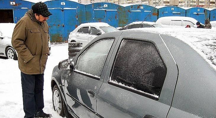 Советы: нужно ли прогревать дизельный двигатель зимой?