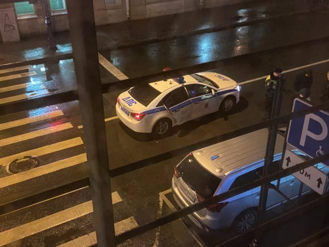 Дтп с участием пешехода. что делать водителю?   отдел гибдд умвд россии по городу брянску