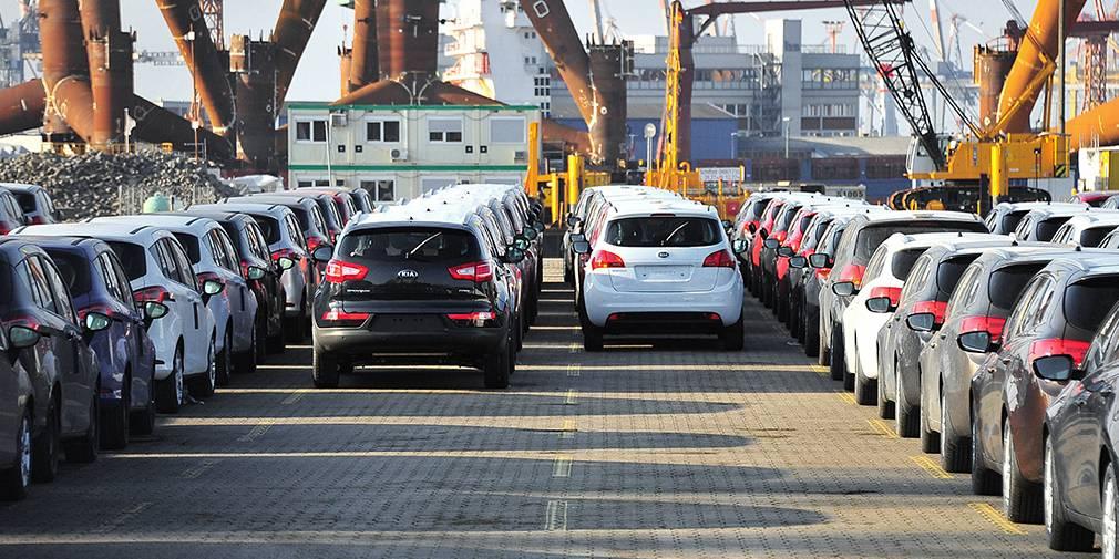 Названы самые популярные автомобили Европы