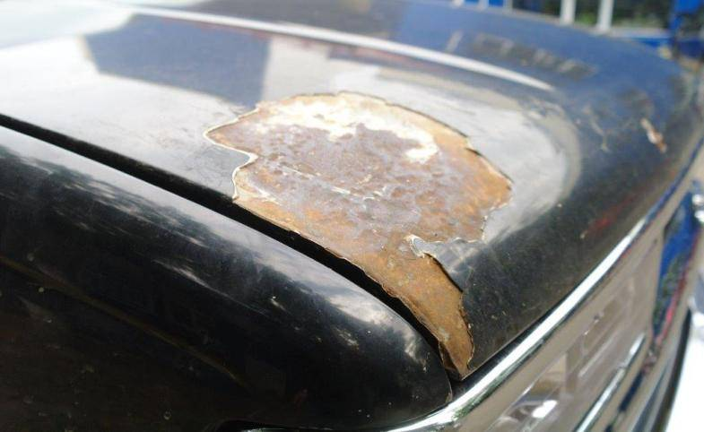 Теория коррозии металлов. почему ржавеют автомобили?