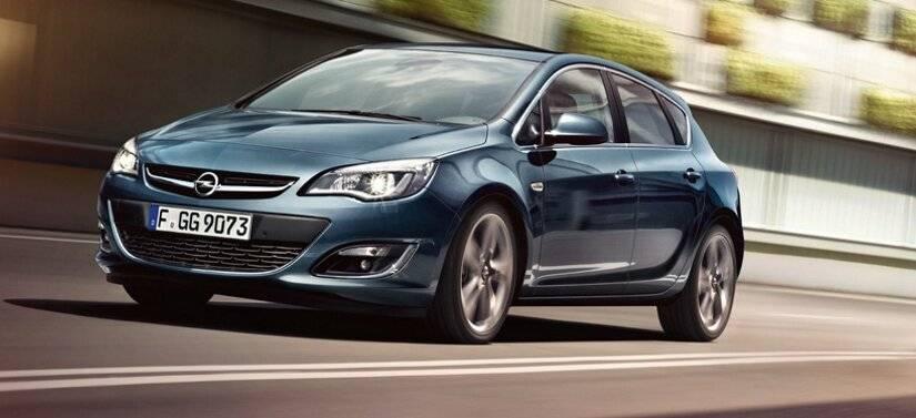 Opel возобновил продажи в России