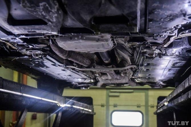 Оцинковка кузова автомобиля что такое горячая, гальваническая и холодная, а также таблица и полный с